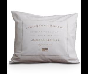 Lexington Kissenhülle Embroidery (50x70cm)