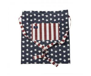 Lexington Halbschürze Stars & Stripes