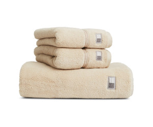 Lexington Handtuch Hotel Towel beige