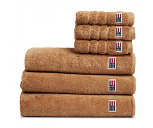 Lexington Handtuch Original Towel oat (4 Größen)