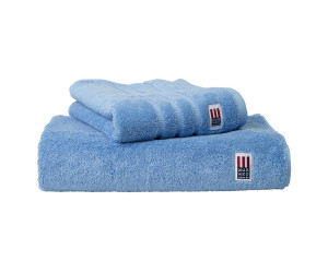 Lexington Handtuch Original Towel himmelblau (4 Größen)
