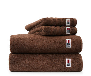 Lexington Handtuch Original Towel hazel brown (4 Größen)