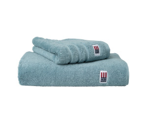 Lexington Handtuch Original Towel mint (4 Größen)