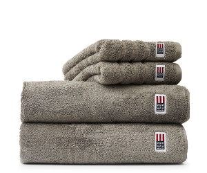 Lexington Handtuch Original Towel gray olive (4 Größen)