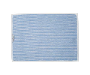 Lexington Handtuch Original Towel Striped blau/weiß gestreift (4 Größen)