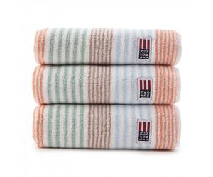 Lexington Handtuch Original Stripe pastel
