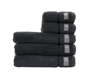 Lexington Handtuch Hotel Towel grau