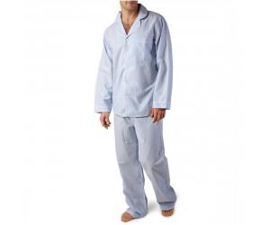 Lexington Pyjama American Authentic Unisex hellblau