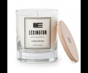 Lexington Duftkerze Scented Candle Cedarwood