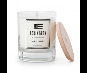 Lexington Duftkerze Scented Candle Sandalwood
