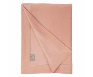 Lexington Samt - Tagesdecke Hotel Velvet Bedspread rosa