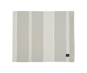 Lexington Tischdecke Striped Tablecloth beige gestreift (150 x 250 cm)