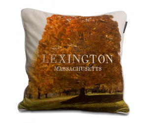 Lexington Samt Zierkissen Tree Velvet Sham (50x50cm)