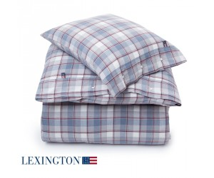 Lexington Bettwäsche Flanell Check