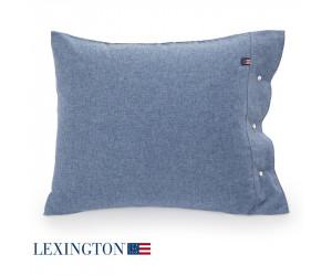 Lexington Bettwäsche Flanell Herringbone