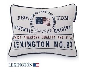 Lexington Dekokissen New England Sham