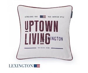 Lexington Dekokissen Uptown Living Sham