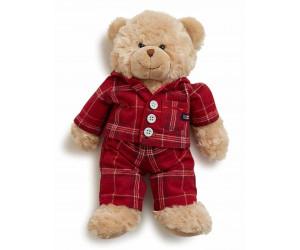 Lexington Holiday Teddy