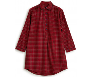 Lexington Nachtshirt rot kariert