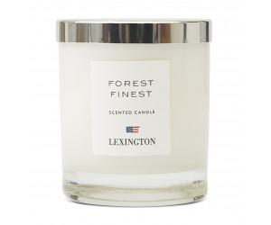 Lexington Duftkerze Forest Finest