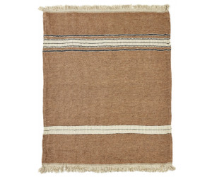 Libeco Leinentuch Belgian Bruges Stripe