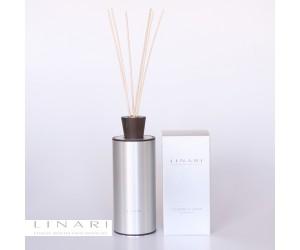 Linari Raumduft Cover Aluminium