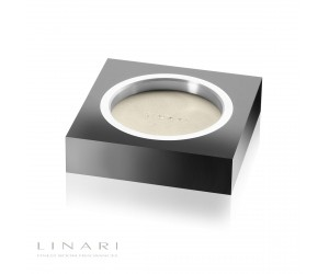 Linari quadratischer Untersetzer Acryl