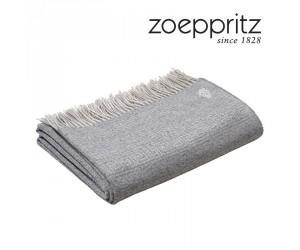 Zoeppritz Plaid Little Leg medium grey mel.
