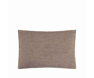 House In Style Dekokissen Canterburry taupe (40 x 60cm)
