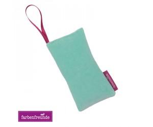 Farbenfreunde Lavendelsäckchen blau/grün (6er Set)