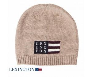 Lexington Mütze Westbrook silver mink