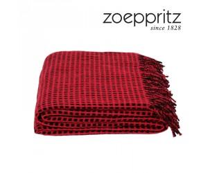 Zoeppritz Decke Mesh geranium-355