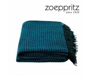 Zoeppritz Decke Mesh deep pacific-790