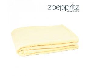 Zoeppritz Plaid Microstar hellgelb-120