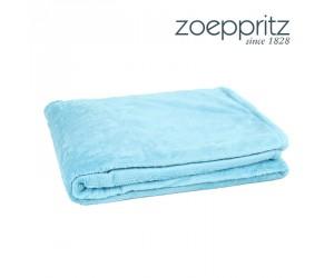 Zoeppritz Plaid Microstar türkis-750