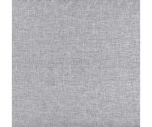 CF halbleinen Bettlaken Sunkiss grau-016 (2 Größen)