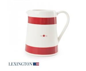 Lexington Milchkrug rot