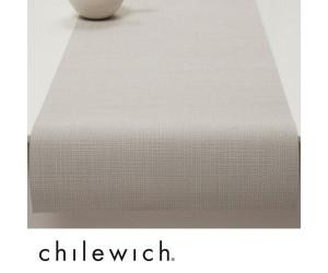Chilewich Läufer Mini Basketweave sandstone
