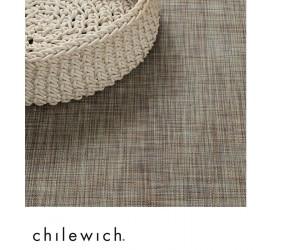 Chilewich Teppich Mini Basketweave pistachio