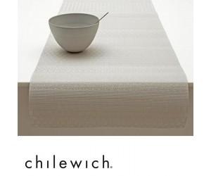Chilewich Läufer Mixed Weave dew