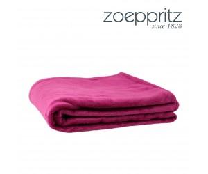 Zoeppritz Plaid Microstar fuchsia-330