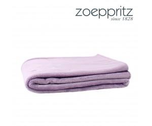 Zoeppritz Plaid Microstar ligh lavendel-400