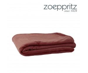 Zoeppritz Plaid Microstar chocolate-870
