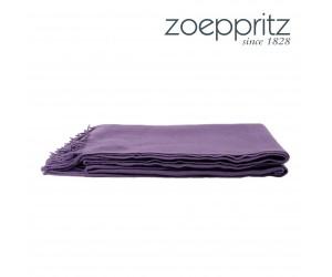 Zoeppritz Plaid Must Have purple-490