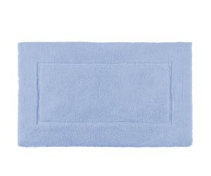 Abyss & Habidecor Badematte Must powder blue -330 (in 6 Größen)