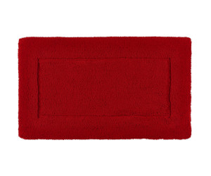 Abyss & Habidecor Badematte Must rouge -553 (80 x 160 cm)