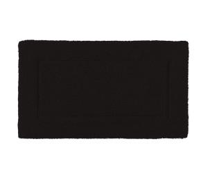 Abyss & Habidecor Badematte Must black -990 (in 6 Größen)