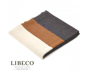 Libeco Tagesdecke Nash stripe