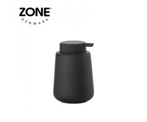 Zone Seifenspender Nova One black