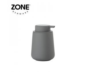 Zone Seifenspender Nova One grey